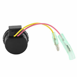 Warning Horn Buzzer Control Box 703‑83383‑11 703‑83383‑10‑00 Fit For Ou