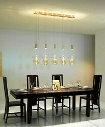 Suspended Lights Modern Glass Of Murano Original Made In Italy 5 Led