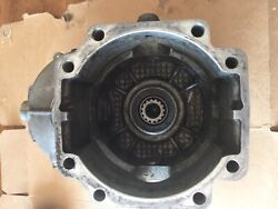 Rotax 618/582/503/447 C-gearbox With 4 To 1 Gear Reduction