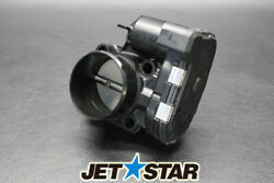 Seadoo Rxt-x 260 And03910 Oem Throttle Body Used [s811-018]