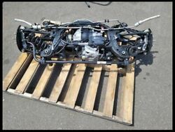 2016-2019 Chevrolet Camaro Ss 1le 3.73 Gear 9.9 Diff Carrier Manual Track Pack