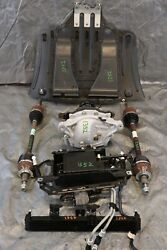 2018 Ford Mustang Shelby Gt 350 Oem 6spd Rear Differential Swap Kit 4962 Miles
