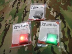 New Unity Spark Personal Identification Light Military Tactical Strobe Marker