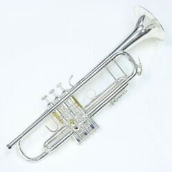 Bach 180mls 72bell Used Trumpet