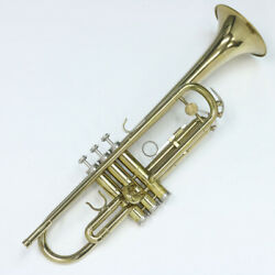 Holton St500 Al Hirt Special Used Trumpet