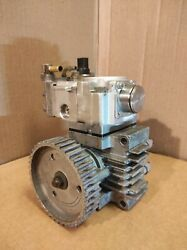 Compressor Pump From Very Clean Yamaha Z150txrc 2006