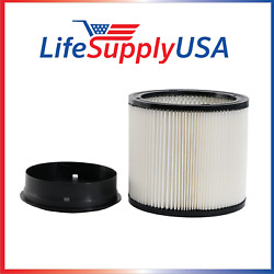 Replacement Filter Compatible With Shopvac 90304 903-04 903-50-00 Shop Vac Model