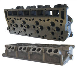 Engine Head For