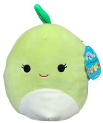Squishmallow 16'' Ashley The Apple Plush Toy, Super Pillow Soft, Stuffed Gift