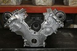 Ford 5.4l 3 Valve New Engine New Ford Phasers F150 Expedition 2005-2016