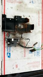 1997 Yamaha 25 Hp 30 Hp 2 Stroke 3 Cylinder Rectifier With Bracket