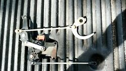 Mercury And Mariner Throttle Shift Assembly 18 20 25 Hp 2 Cyl 18hp 20hp 25hp