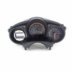 Speedometer For Nissan 370 From From34 3.7 06.09- Instrument Cluster