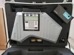 Thermo Miran Sapphire Portable Ambient Air Analyzer Model 205b-dl1a3n