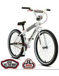 Se Bikes Blocks Flyer - 26 Limited Edition - Brand New In The Box