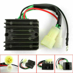 Voltage Rectifier Regulator Fit For Yamaha Outboard 115hp - 225hp 6r3-81960-10