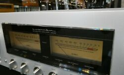 Luxman L-550ax Integrated Amplifier Used Japan Audio Music From Japan Jp Used