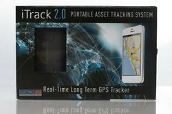 Track/locate Tractors Easily With Portable Small Gsm Gprs Gps Tracker