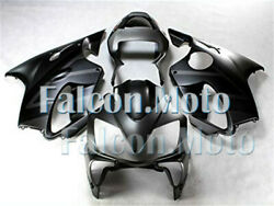New Black Abs Injection Mold Fairing Fit For Honda 2001 2002 2003 Cbr600 F4i Aev