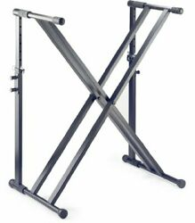 Stagg Kxs-a12 Double X Shaped Keyboard Stand