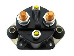 New Starter Solenoid Relay Fits Mercury Marine 89-817109a2 18-5835 89817109a2