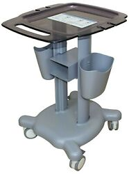 High Quality Mobile Cart Trolley For Portable Ultrasounds- Chison Tr-9000