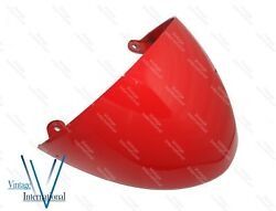 For Royal Enfield Continental Gt 650 Rocker Red Single Seat Cowl 1990499 @us