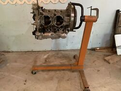 Porsche 914 Used 2.0 Engine - Disassembled- Cyl Head Needs Repair.