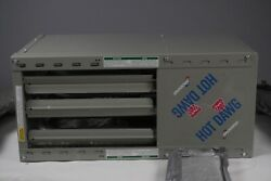 New Modine Hd45as0111fban Hot Dawg Gas Fired Unit Heater Natural Gas, 45000 Btu