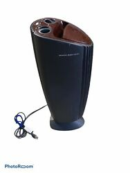 Sharper Image Si730 Ionic Breeze Gp Germicidal Protection Silent Air Purifier