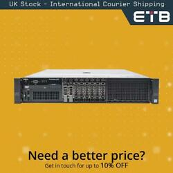 Dell Poweredge R730 1x8 2.5 Hard Drives - Build Your Own Server