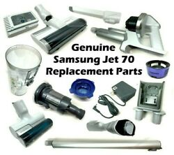 New Samsung Jet 70 Series Cordless Stick Vacuum Cleaner - Replacement Parts