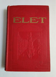 Very Rare Watchtower Hungarian 1931 Life Rutherford Jf Jehovah Bible Ibsa