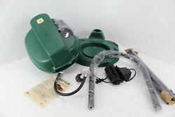Mosquito Magnet Executive Mm4200b Patriot Plus Mosquito Trap Green Easy Use