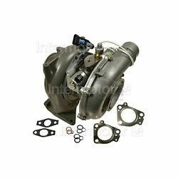 One New Standard Ignition Turbocharger Tbc603