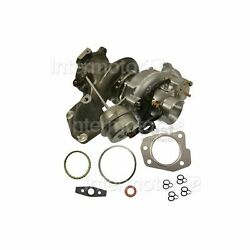 One New Standard Ignition Turbocharger Tbc641