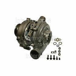 One New Standard Ignition Turbocharger Tbc523