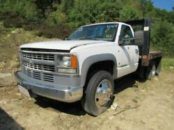 Engine I-beam Front Axle Only 6.5l Fits 97-02 Chevrolet 3500 Pickup 854570
