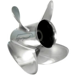 Turning Point Express Mach4 - Right Hand - Stainless Steel Propeller - Ex-142...