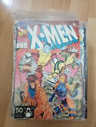 Lot Of Old Comic Books - See Photos. D/c, Marvel And Random