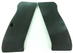 Uncle Mikes Brand Rubber Grip For Cz75 And Cz85 Grips Only
