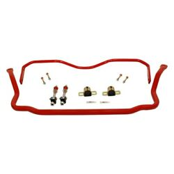 For Chevy Malibu 78-83 Spohn Performance 925gt-selb Front And Rear Sway Bar Set