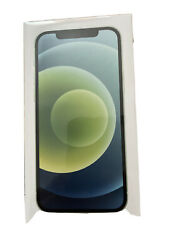 New  Apple Iphone 12 | 128gb Green Only Tmobile