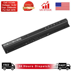 40wh Battery For Dell Inspiron 3451 5451 5551 5555 5558 5559 5755 M5y1k K185w
