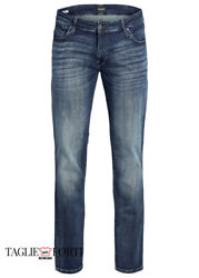 Jack And Jones Jeans Men's Plus Size Stretch Trousers Over. Big And Tall.