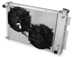 Frostbite Economy Aircraft Electric Fans Shroud Package For Fb188 Radiator