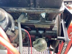 Triumph Spitfire Fd Engine - Fully Rebuilt And Complete