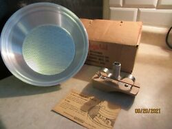 Vintage Kitchenaid Hobart Colander And Sieve For K5-a And K5ss 5 Qt Mixers Nos Nib