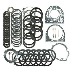 Ppe 128035533 Stage 6g Automatic Transmission Upgrade Kit