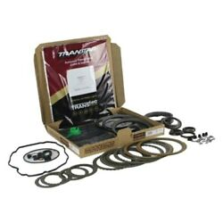 For Ram 3500 14-18 Stage 2 Automatic Transmission Rebuild Kit